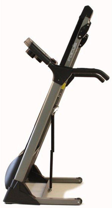 focus fitness jet 2 loopband opklapbaar