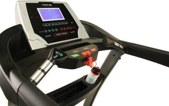 focus fitness jet 9 iplus monitor