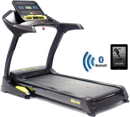 focus fitness senator iplus loopband review